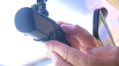 Dashcam sales on the rise with its footage increasingly being used as evidence in court