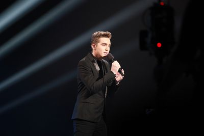 "<br/>Team Seal's artist going into the finals on Monday night is 18-year-old Harrison Craig ... Will he win?<br/><br/><b><a target=""_blank"" href=""http://www.thevoice.com.au"">Click here for the latest <i>Voice</i> updates</a></b>"