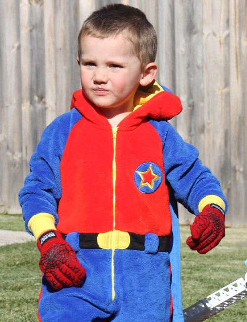 William Tyrell was playing with his sister out the front of his grandmother's home when he vanished. (AAP)