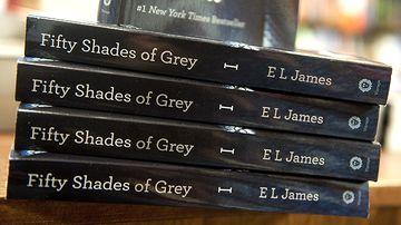 Fifty Shades of Grey (Getty)