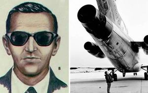 TODAY IN HISTORY: The only unsolved plane hijacking in US history