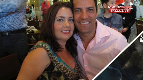 Angela Greer and Michael Tozer allegedly scammed close to $2 million. (A Current Affair)