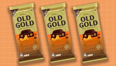 Cadbury launches divisive new Old Gold flavour
