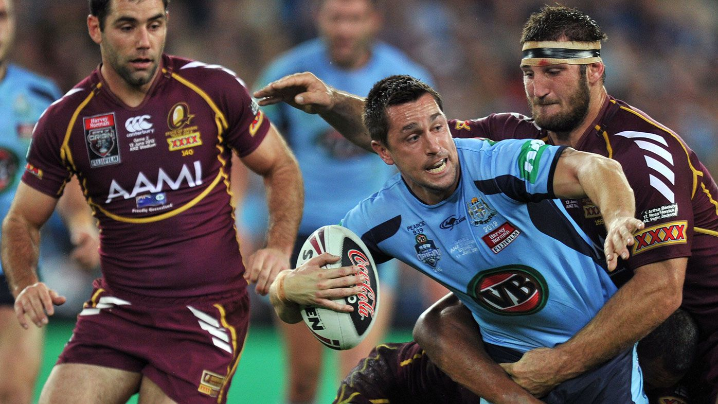 Dave Taylor, former NRL, Origin and Test star, quits rugby league at age 30