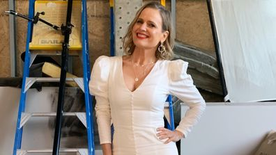 Shaynna Blaze's top tips for styling your living room