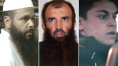 Aussie terrorists could walk free without any parole conditions