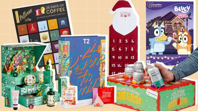 Advent Calendars for Christmas 2021