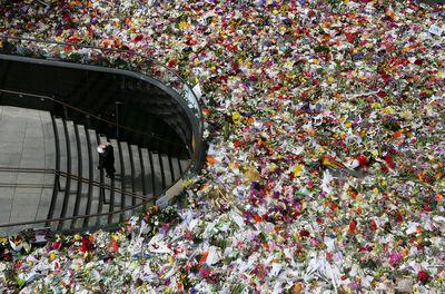 A heartfelt memorial