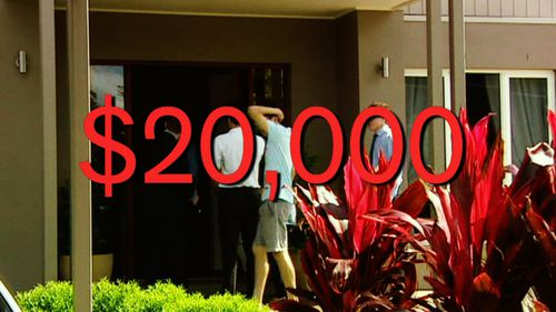 The $20,000 first home buyers grant in Queensland is the largest in the country.