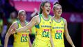 Australia into Netball World Cup Final after nail-biting semi victory