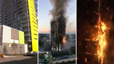 Australia's unavoidable multi-million-dollar cladding problem