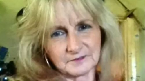 Sally Rothe was murdered in her Albert Terrace home in Adelaide. (Supplied)