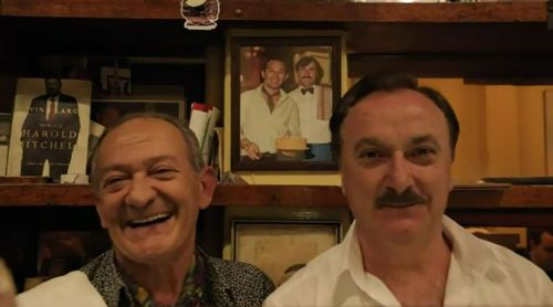 The cafe owner has been remembered as a pioneer of Melbourne's coffee shop culture and the 'heart and soul of this city'.