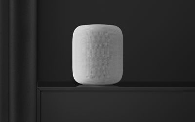 Smart home with smarter speakers