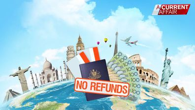 Aussie veterans battle for travel refunds year after cancelled flights