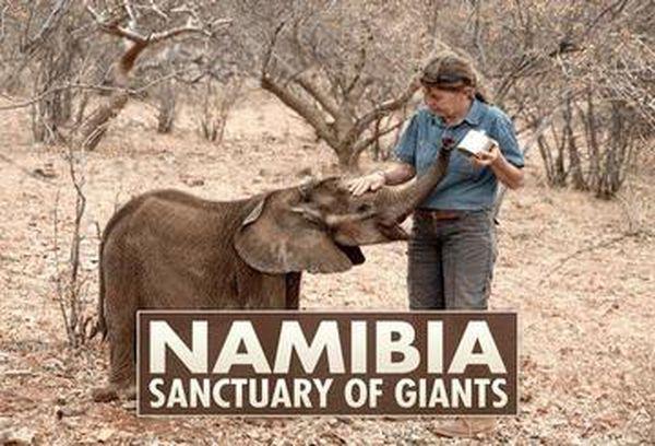Namibia: Sanctuary of Giants