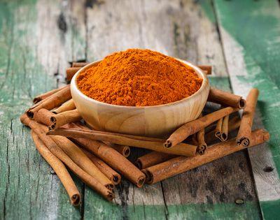 <strong>Cinnamon</strong>