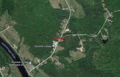 Dummer, New Hampshire