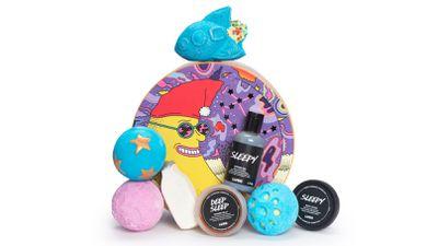 LUSH Star Gazing gift pack: $73