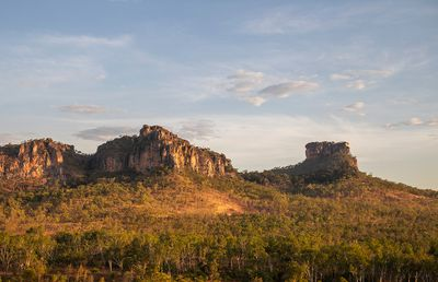 6. Spotting wildlife, waterfalls and crocs in Kakadu, NT