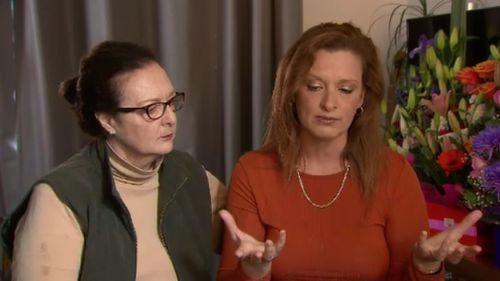 Jack's grandmother and mum spoke to 9NEWS last week.