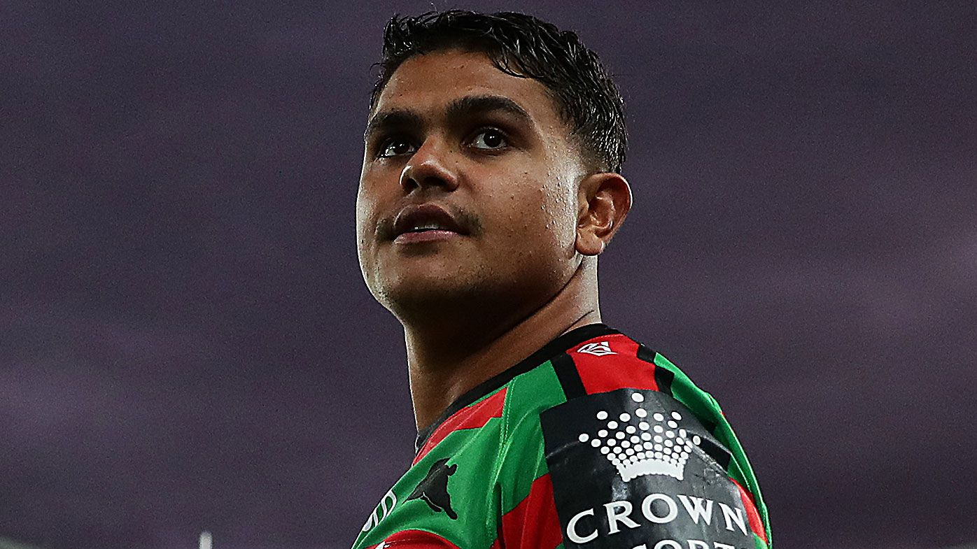 Latrell Mitchell and Rabbitohs teammates cleared of COVID-19 after being tested