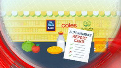 Supermarket report card