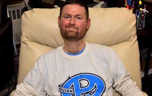 ALS Ice Bucket Challenge co-founder dies aged 37