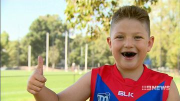 VIDEO: Parents urged not to skimp on kids mouthguards