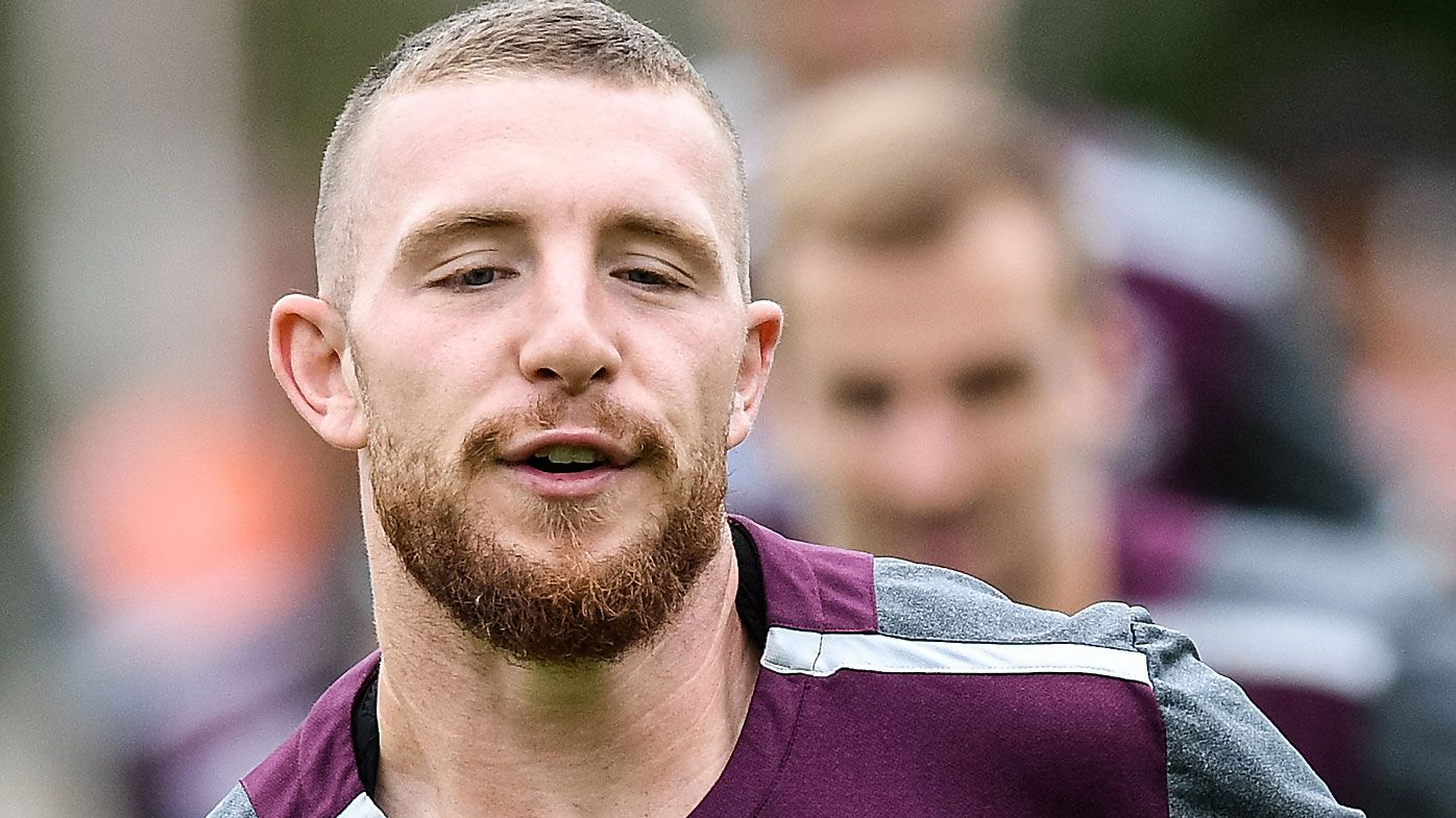 Exiled NRL star Jackson Hastings signs with English Super League side Salford