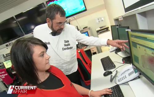 Since the first Bali bombing, a control centre has been set up in Perth to deal with mass casualty situations.