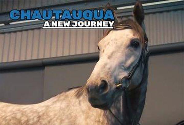 Chautauqua - A new journey