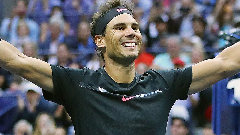Rafael Nadal claims year-end No.1 ranking after beating Hyeon Chung at the Paris Masters