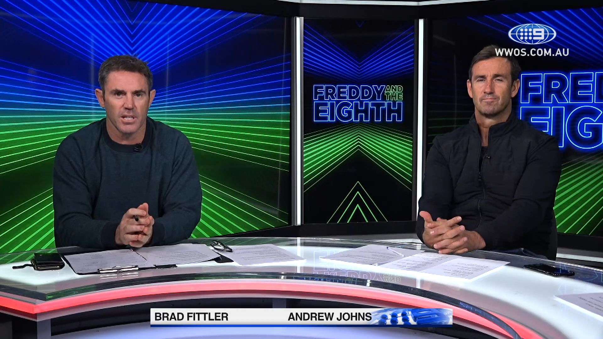 NRL Round 20 tips: Andrew Johns, Brad Fittler and Nine's experts give their predictions