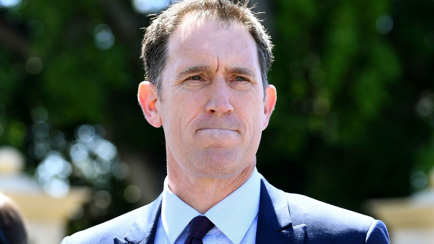 Cricket Australia chief executive James Sutherland to stand down from role in 12 months