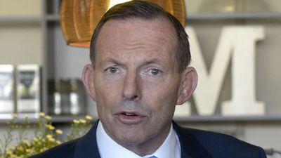 """<p>Prime Minister Tony Abbott called Fraser a """"fierce Australian patriot"""".</p>"""