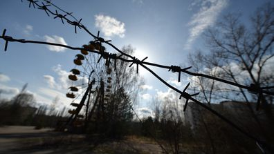 Chernobyl disaster zone top pick for 'extreme tourists' 30 years on (Gallery)