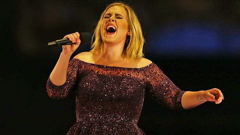 Adele Australia tour