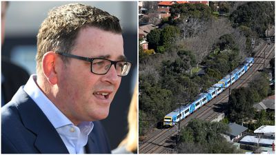 Morrison government confirms Airport rail route