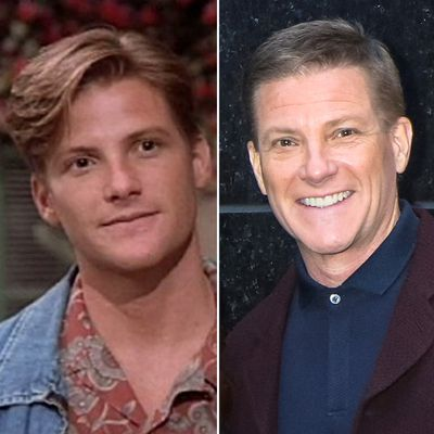 Doug Savant as Matt Fielding