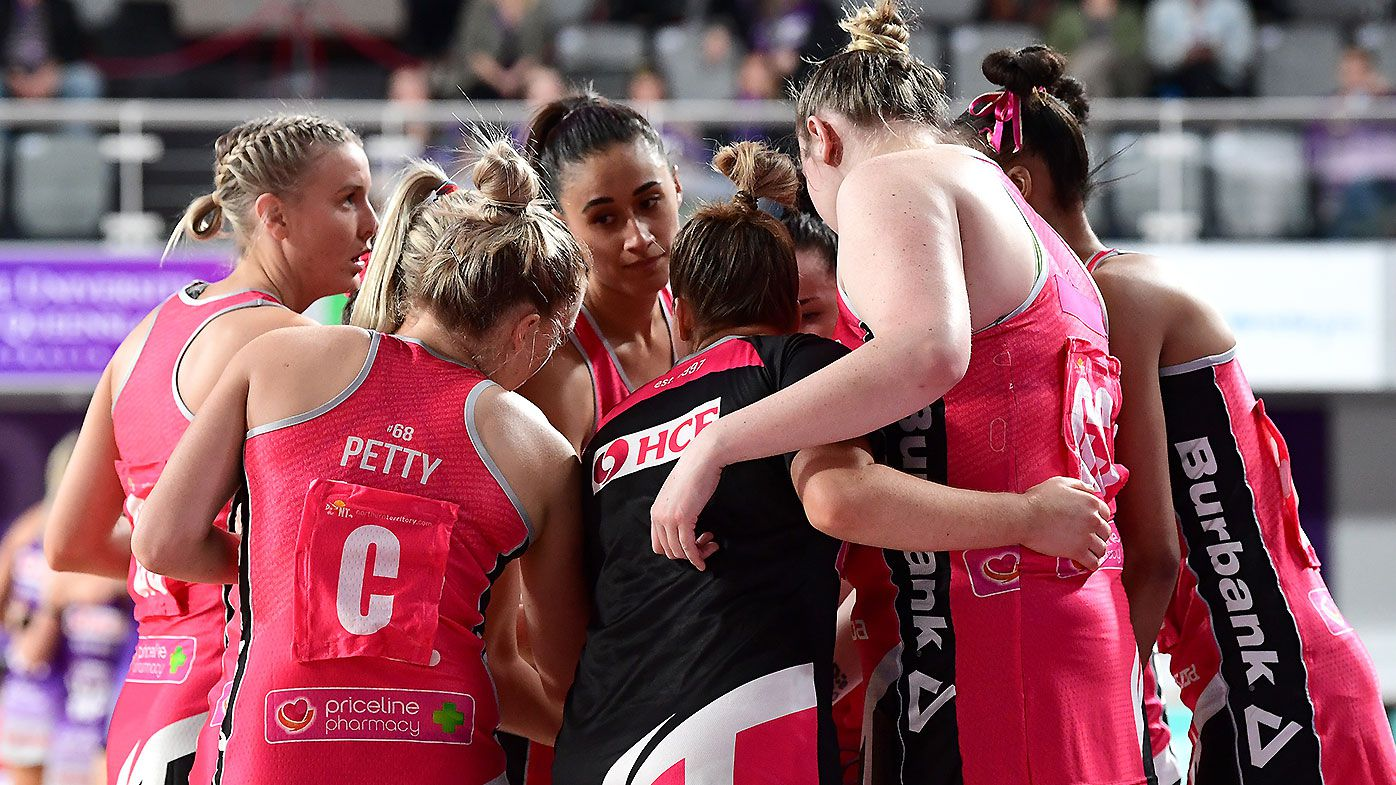 Adelaide Thunderbirds fined $100,000 for breaching Total Player Payments during 2019 season