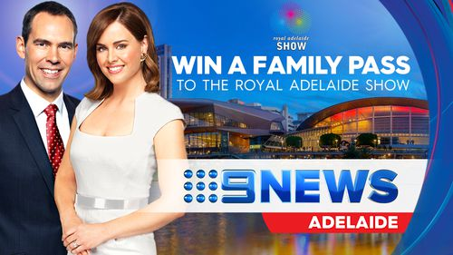 Win a family pass to the Royal Adelaide Show