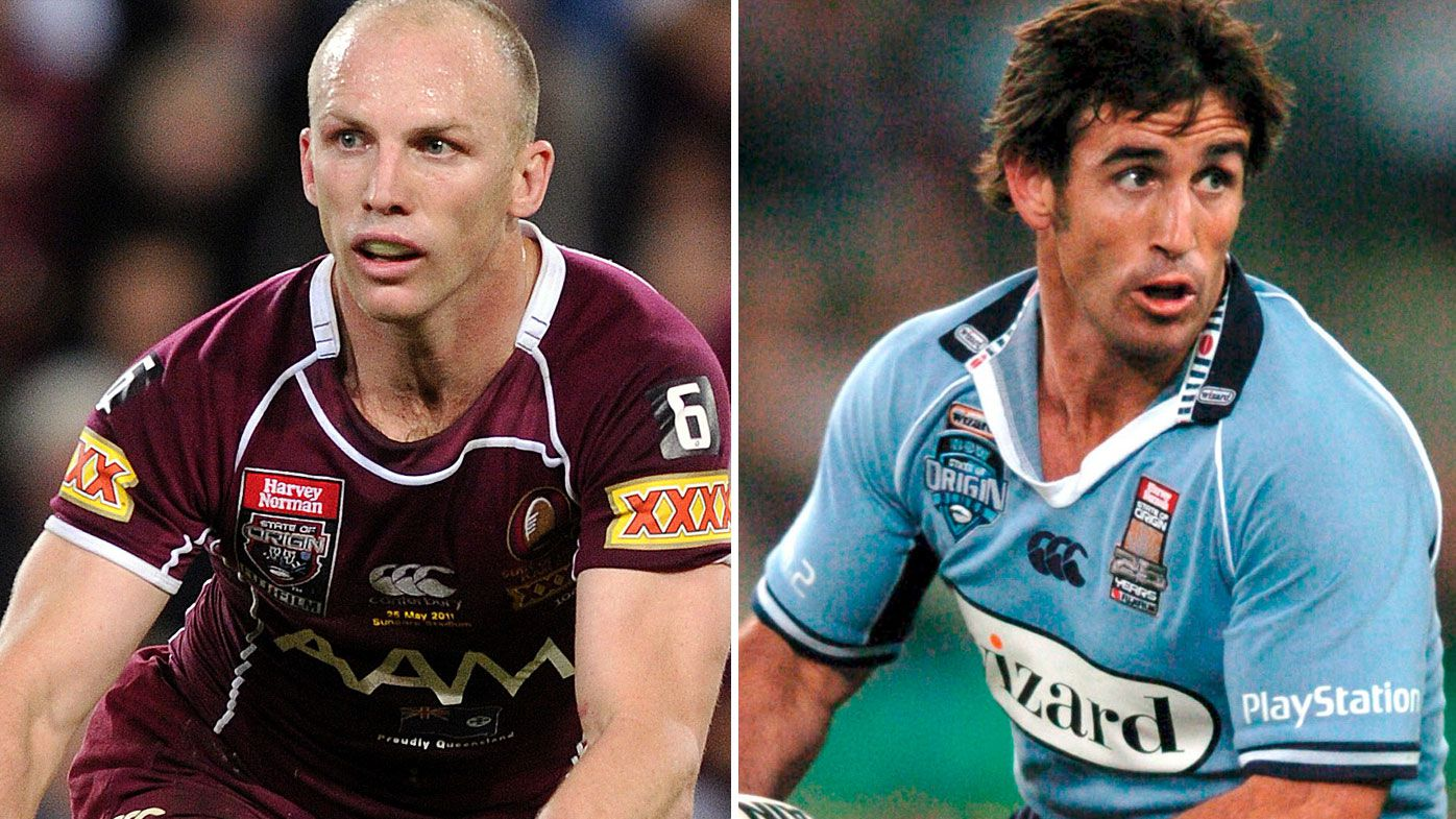 The experts tips and predictions for 2018 State of Origin Game 1