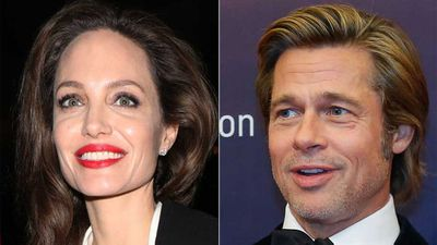 Brad Pitt and Angelina Jolie release new wine