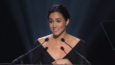 Megan Markle reveals in her own words how she became a Game Changer in her own right