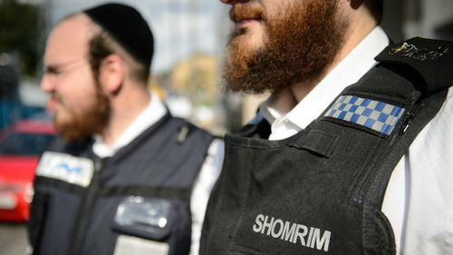 'Remarkable courage': Crime-fighting Jews draw praise for protecting Muslims in London neighbourhood