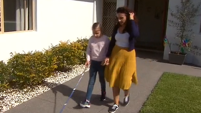 The Aussie organisation teaching literacy to the blind and vision impaired