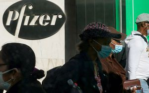 UK approves Pfizer-BioNTech COVID-19 vaccine in world-first