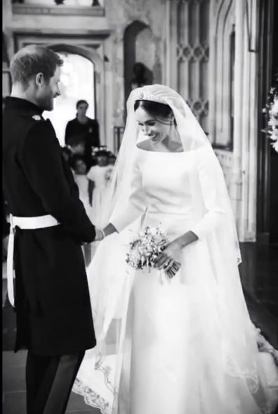 14++ Prince Harry And Meghan Wedding Photos