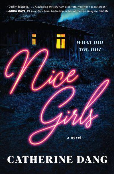 Nice Girls - Catherine Dang